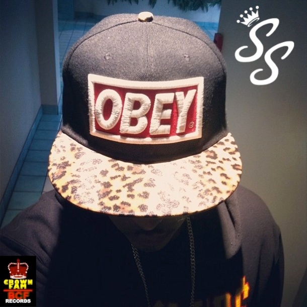 SS Obey