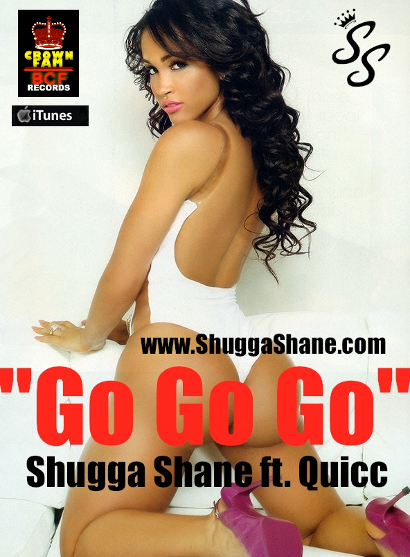 Go Go Go Cover