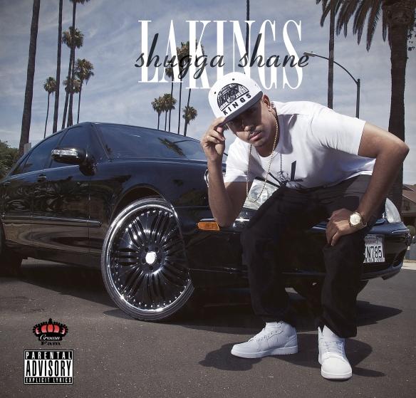 LA Kings AlbumCover