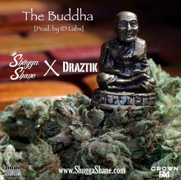 buddha flyer